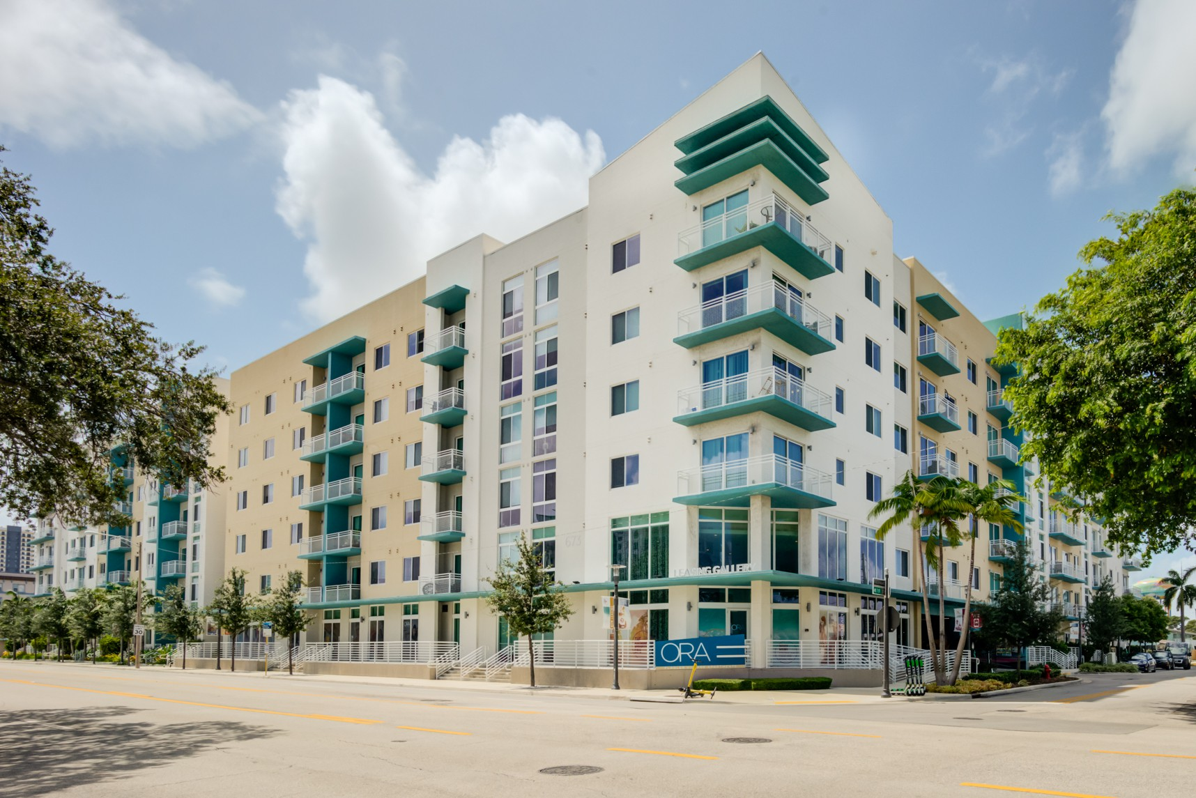 Apartments Near Keiser ORA Flagler Village for Keiser University Students in Fort Lauderdale, FL