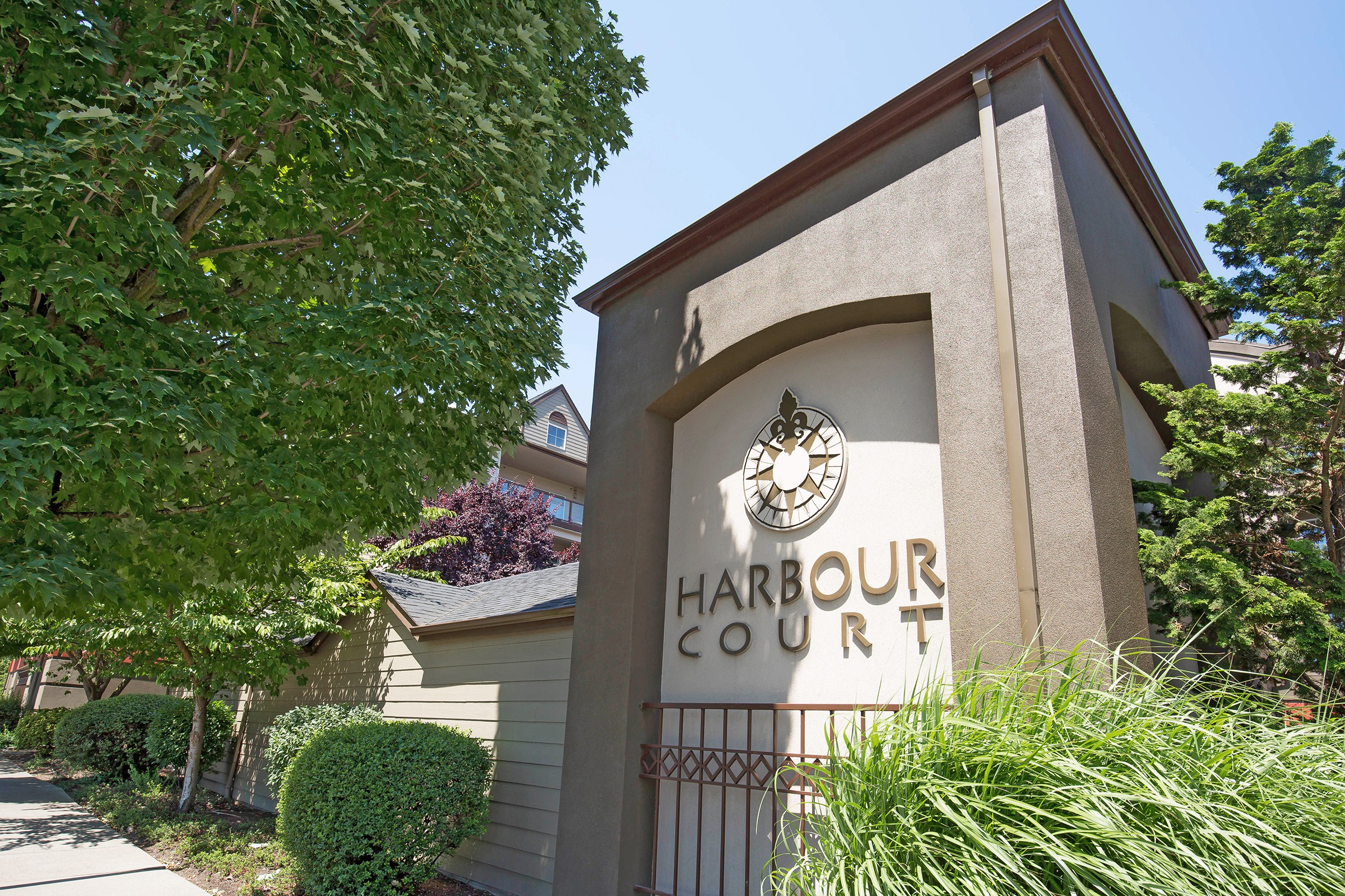 Harbour Court