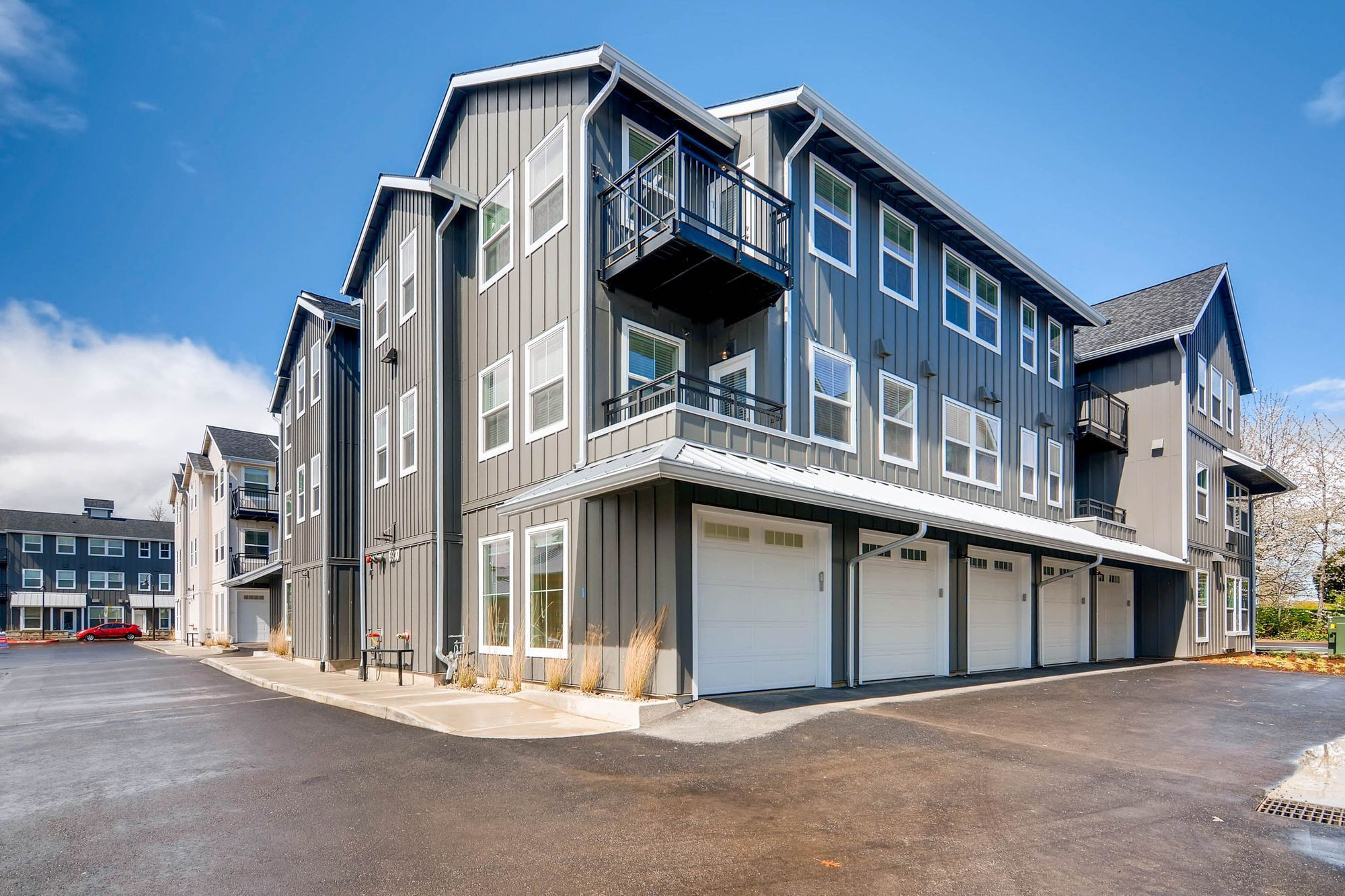 Apartments Near Pacific Haven at Orenco Station for Pacific University Students in Forest Grove, OR