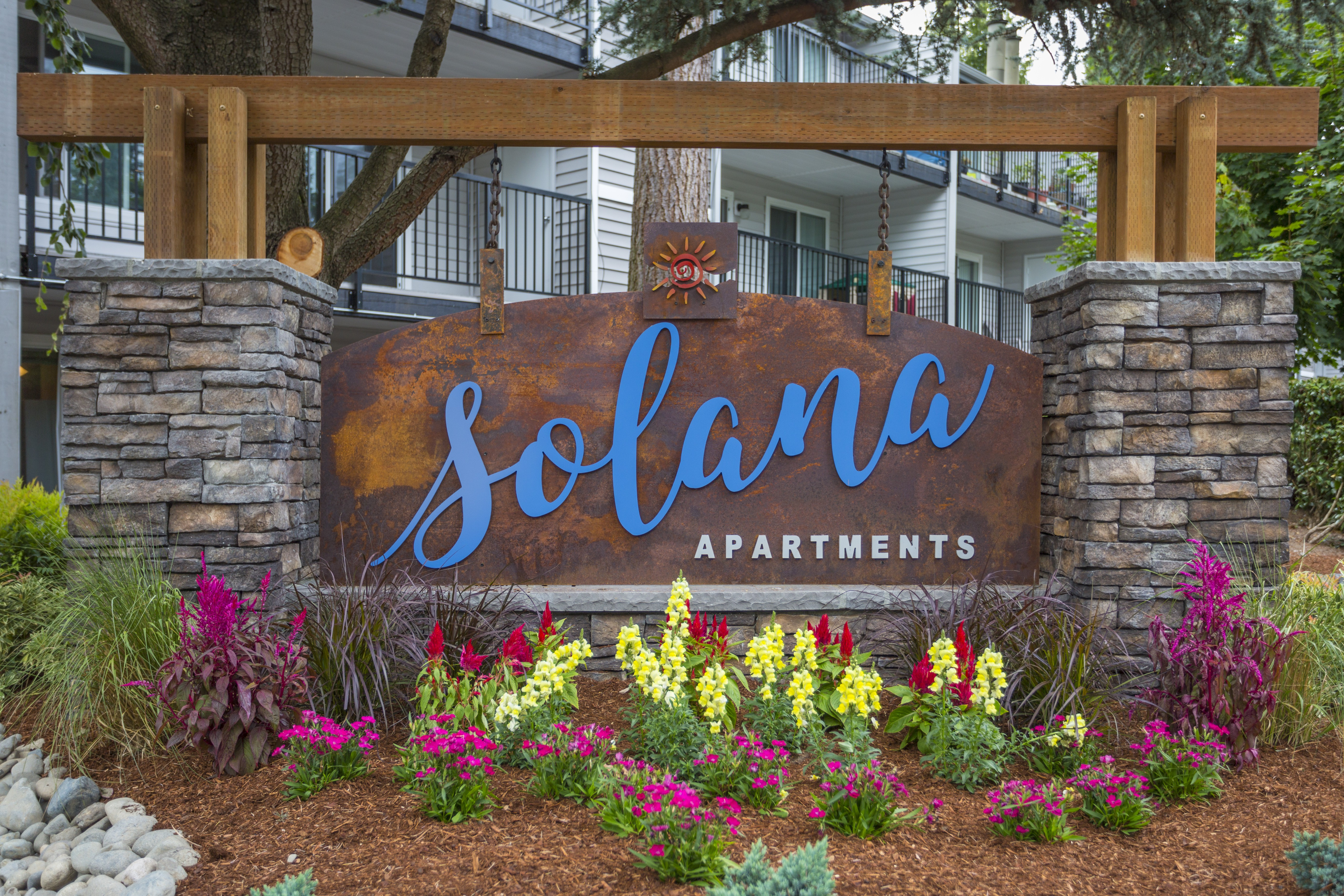 Apartments Near RTC Solana Apartments for Renton Technical College Students in Renton, WA