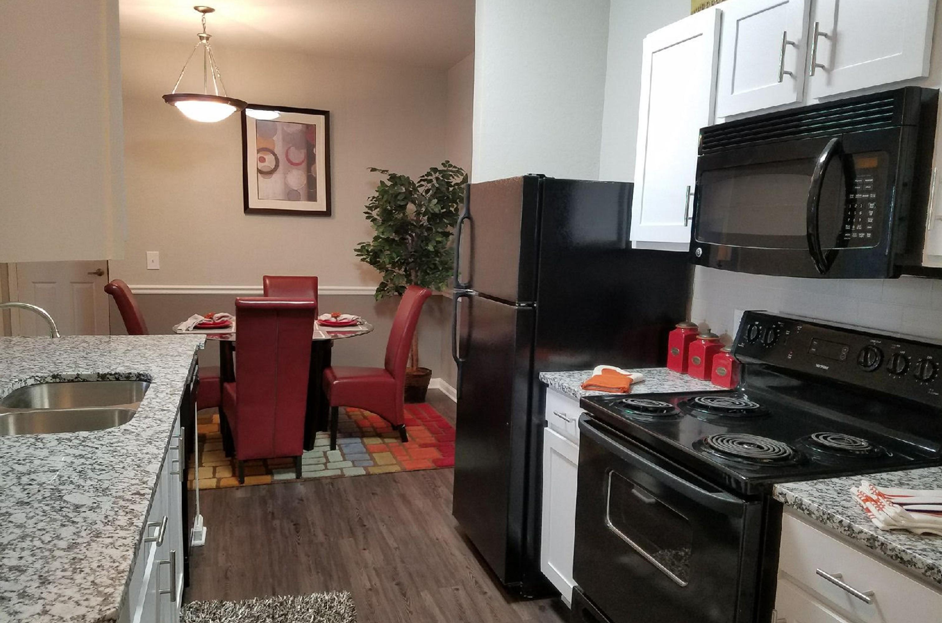 Apartments Near JU Edens Edge for Jacksonville University Students in Jacksonville, FL