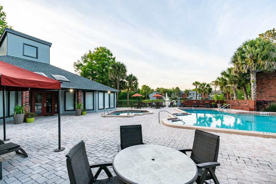Timberlake Apartments rental