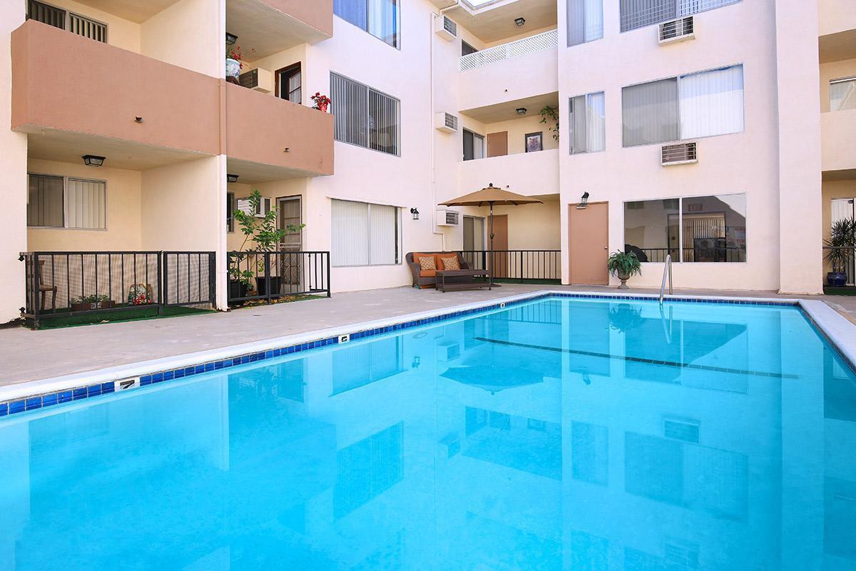Studio City Hills rental