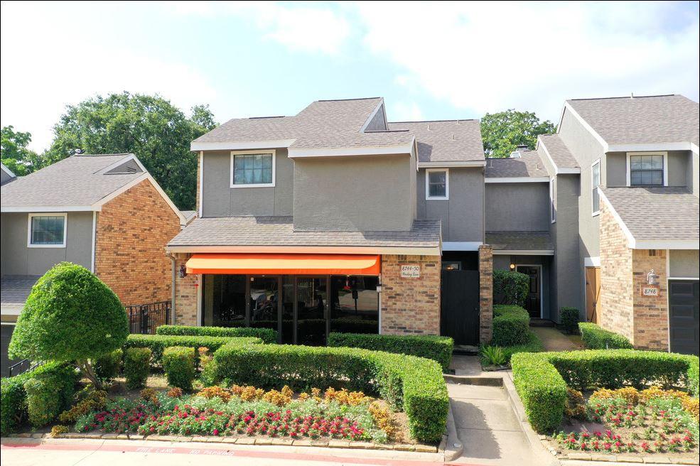 Apartments Near UT Arlington Waterchase Gardens Apartments for University of Texas at Arlington Students in Arlington, TX