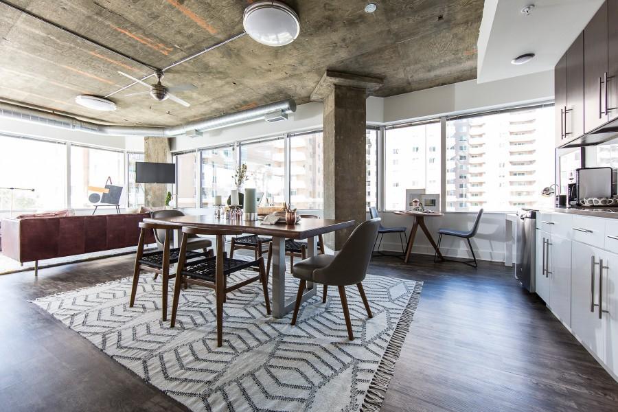 e-lofts rental