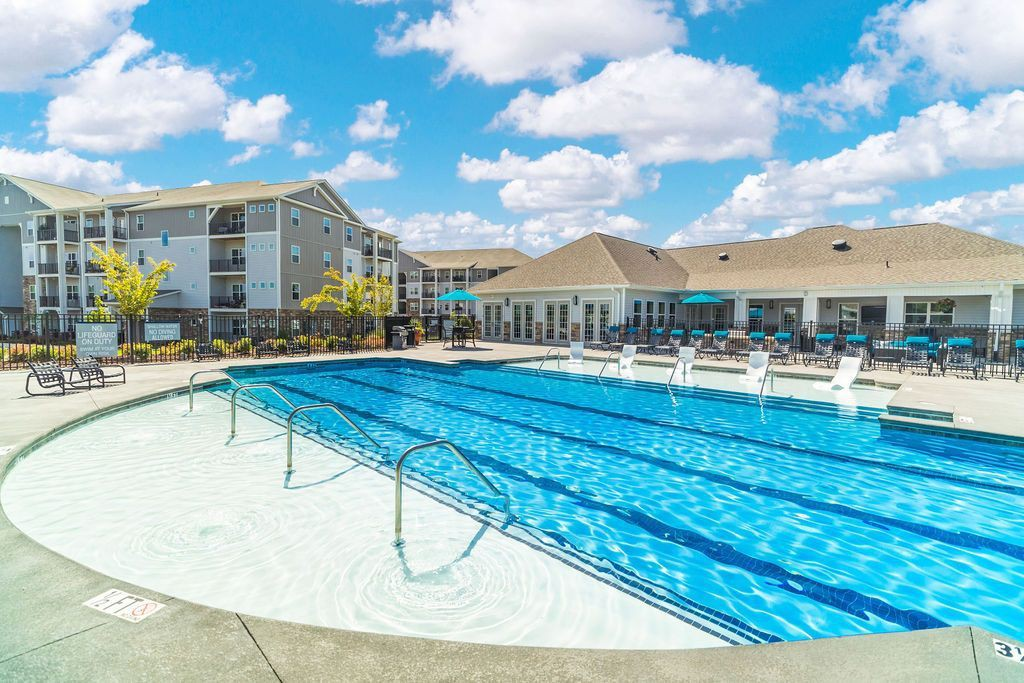 Apartments Near Winthrop Haven At Regent Park for Winthrop University Students in Rock Hill, SC