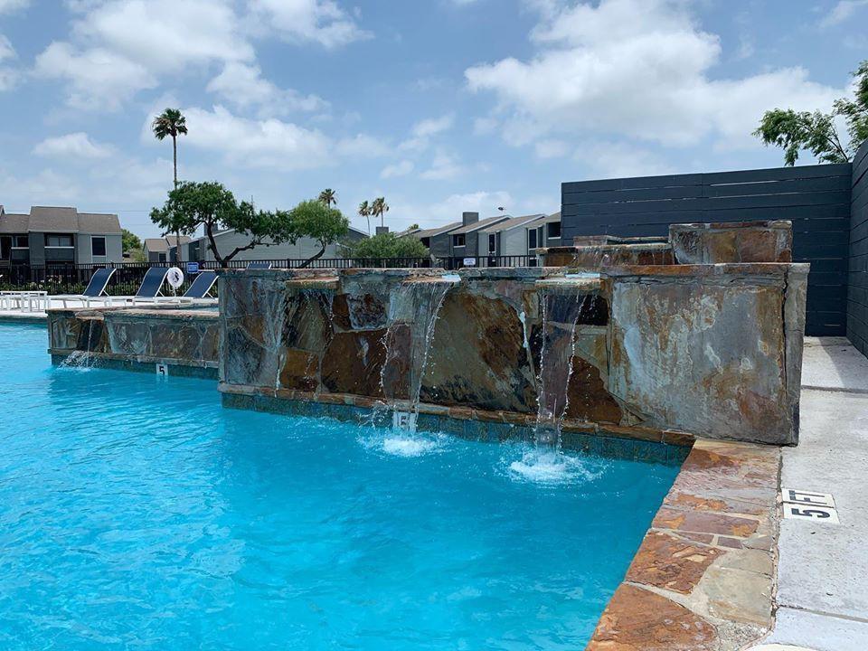 Puerto Del Mar Apartments