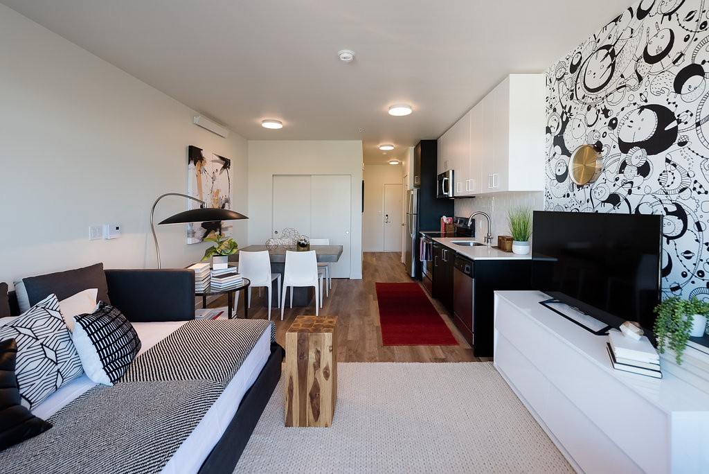 Prexy Apartments rental