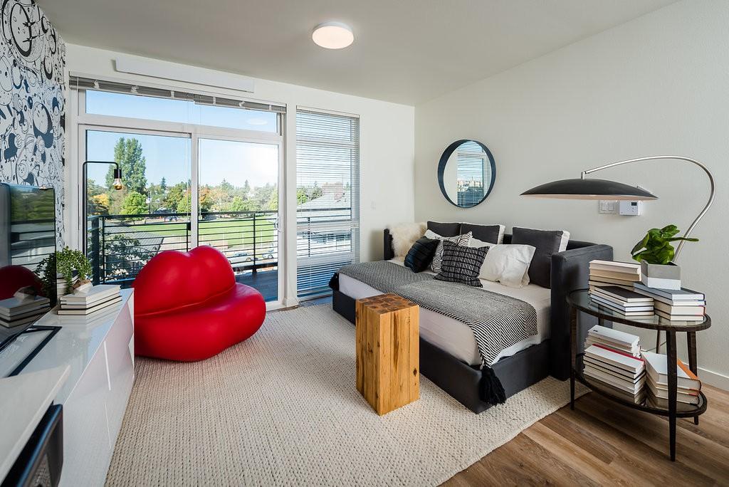 Prexy Apartments