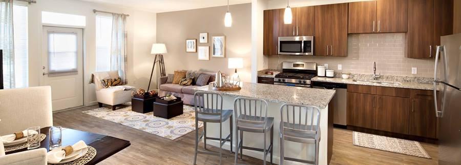 Apartments Near Wheaton Avalon Easton for Wheaton College Students in Norton, MA