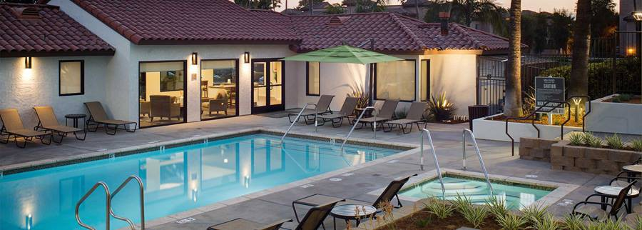 Apartments Near CPU eaves San Marcos for California Pacific University Students in Escondido, CA