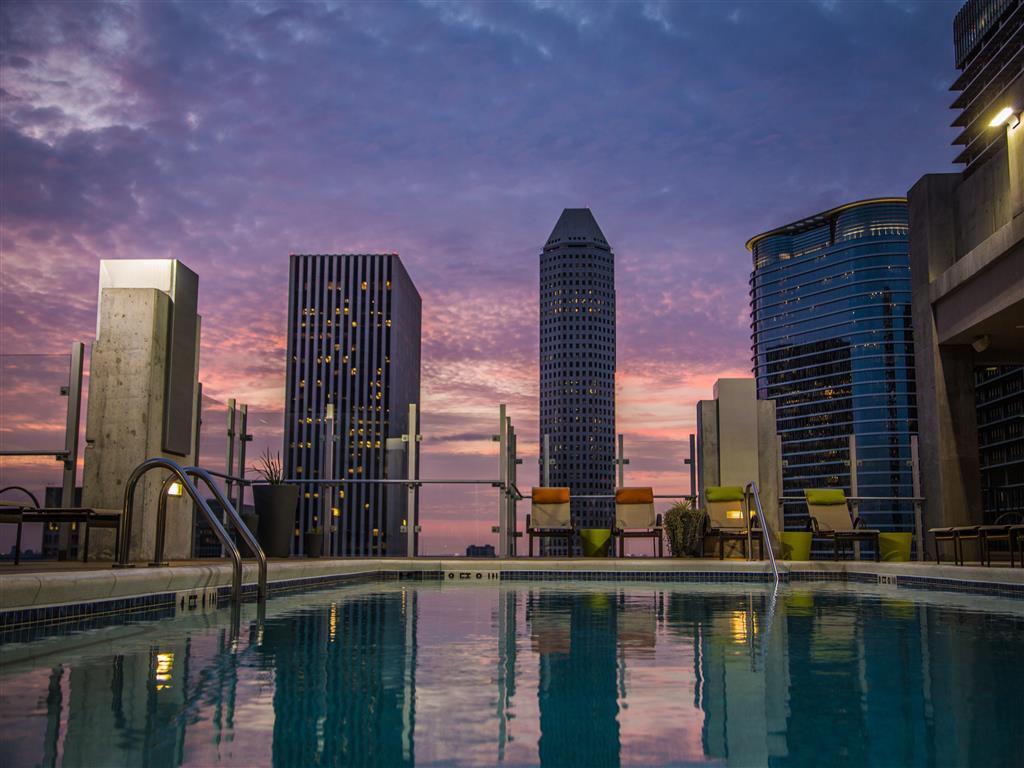 Skyhouse Houston rental