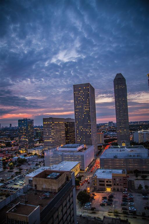 Skyhouse Houston