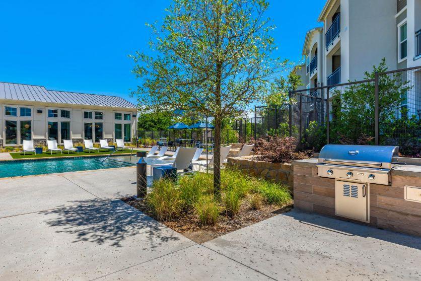 Embree Hill Apartments rental