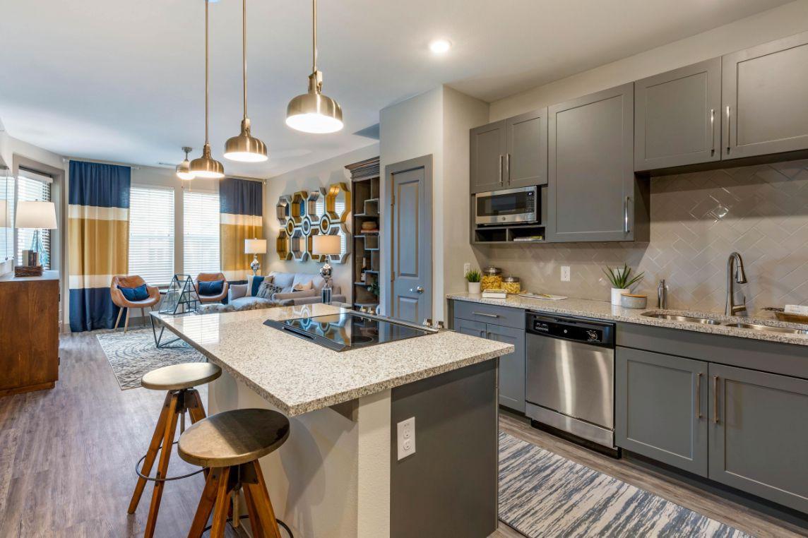 Embree Hill Apartments