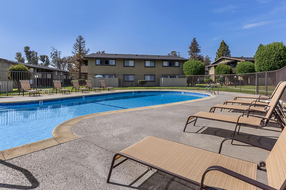 Saddleback Ranch Apartments rental