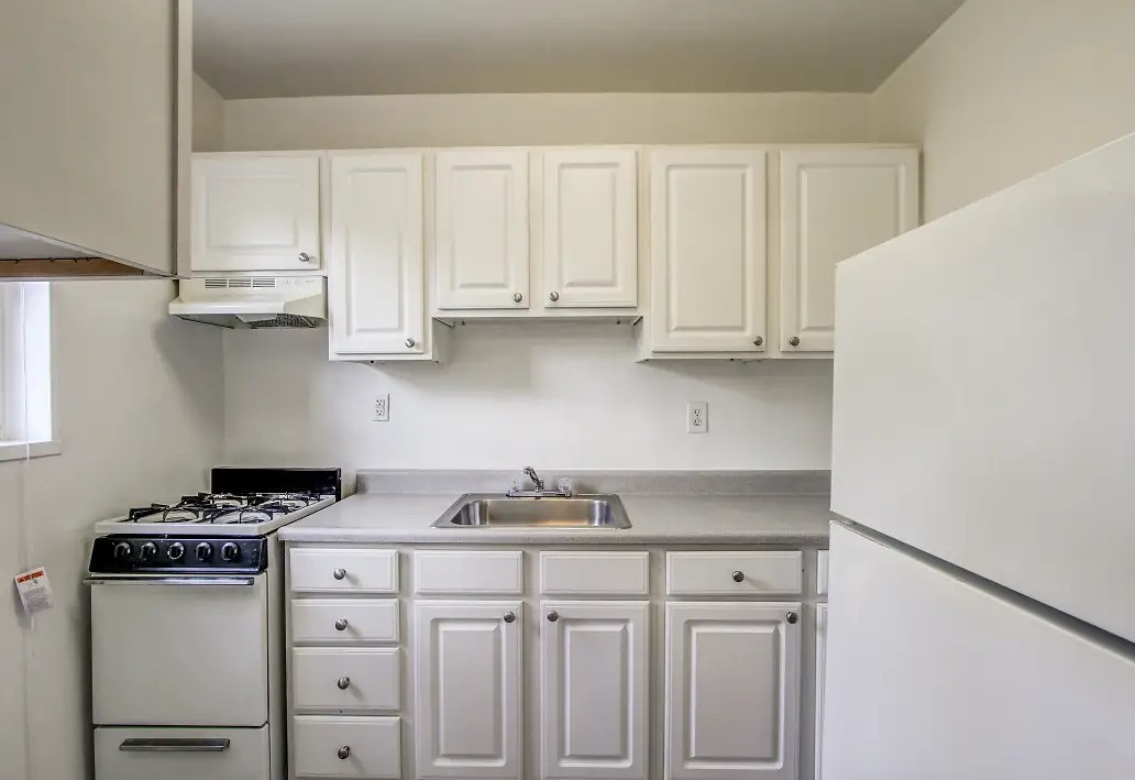 Washington and Lee Apartments rental
