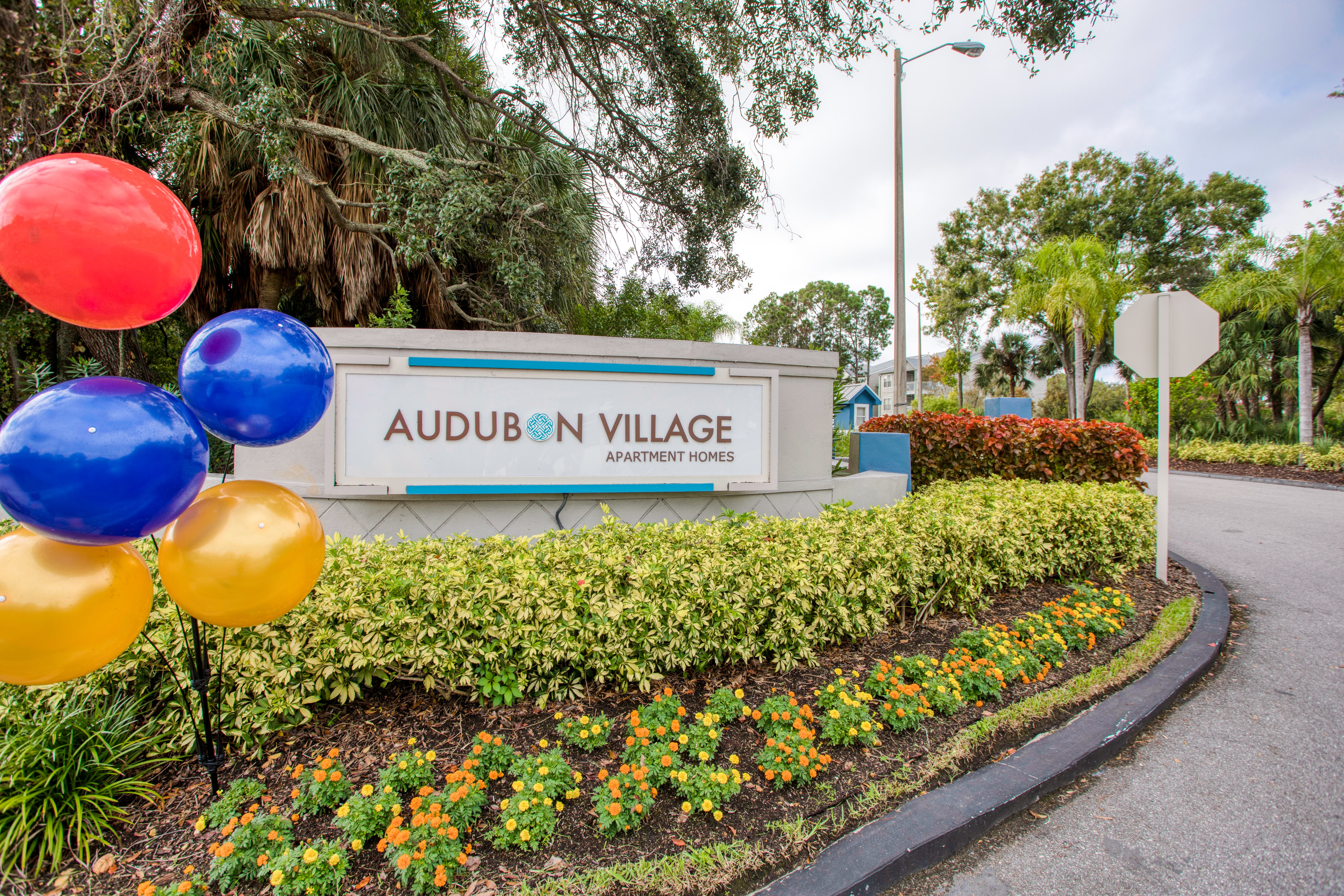 Apartments Near UT Audubon Village for The University of Tampa Students in Tampa, FL