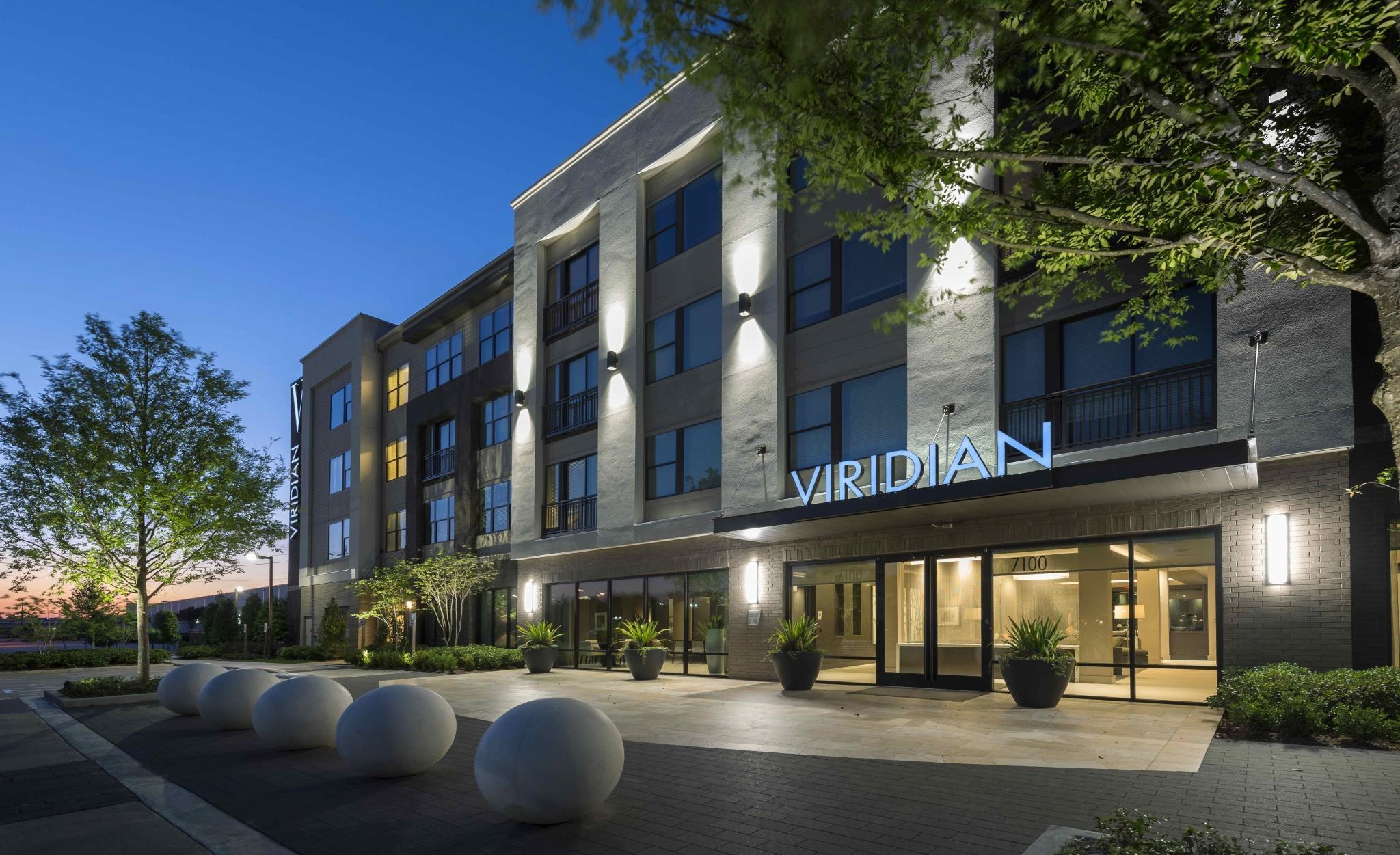 Apartments Near Strayer University-Northwest Houston Viridian Design District for Strayer University-Northwest Houston Students in Houston, TX