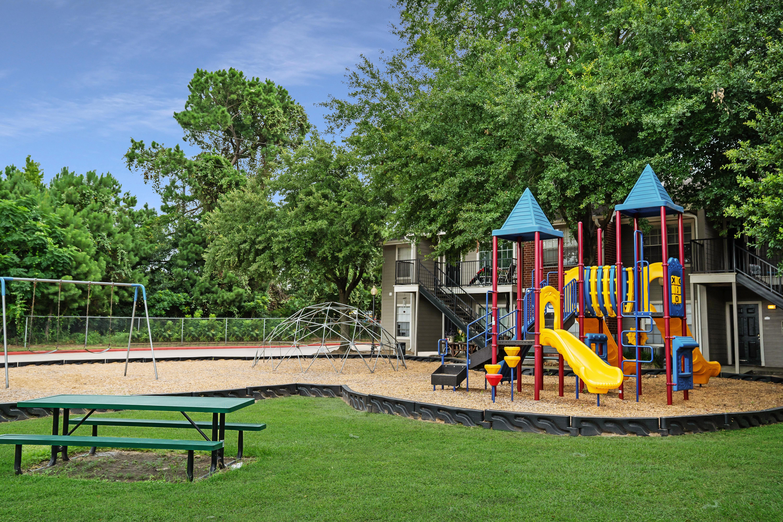 Park at Spring Creek