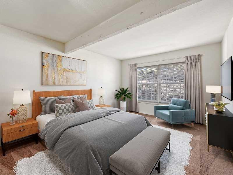 Apartments Near Baker Village1 for Baker University Students in Baldwin City, KS