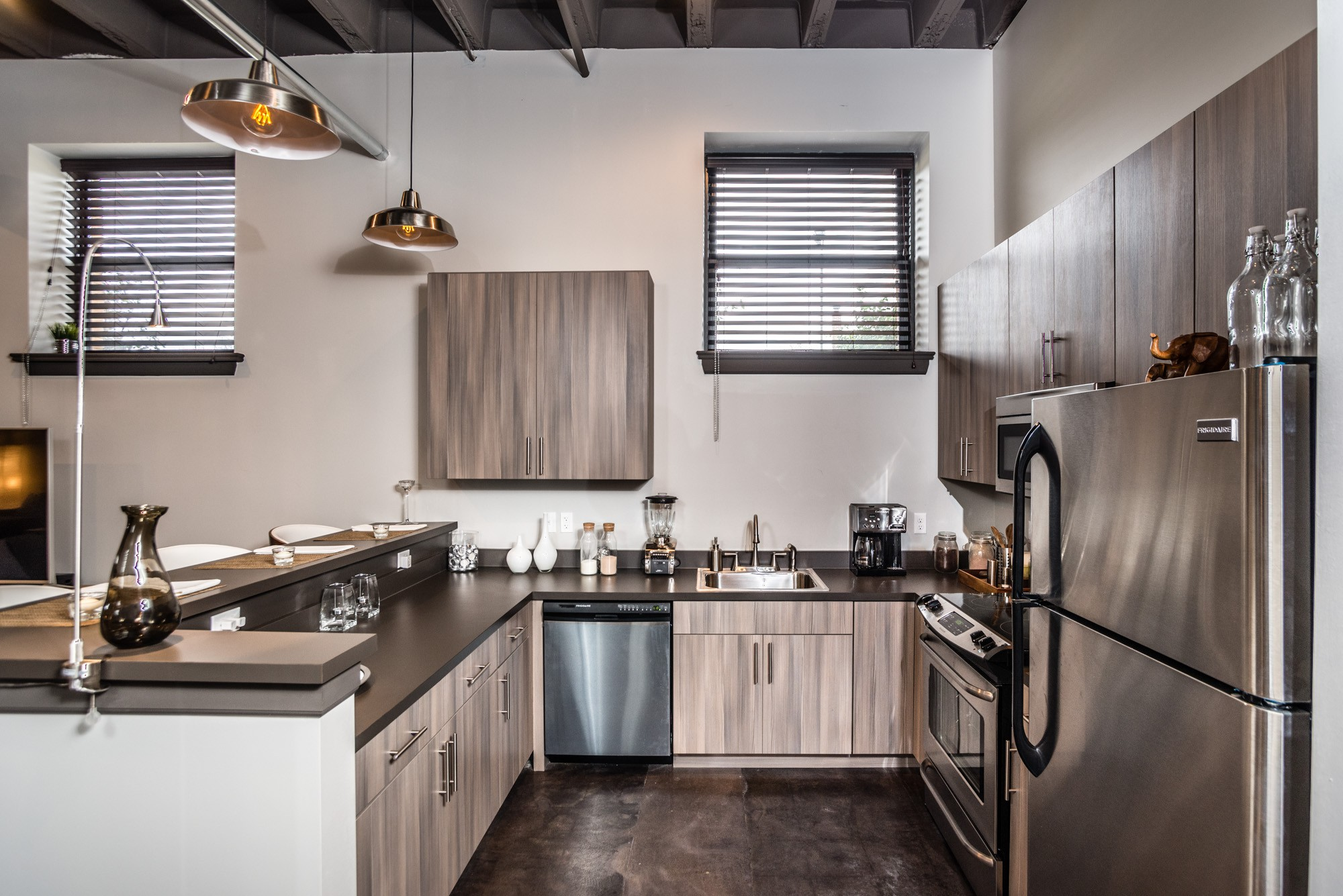Apartments Near Logan Mack Lofts for Logan University Students in Chesterfield, MO