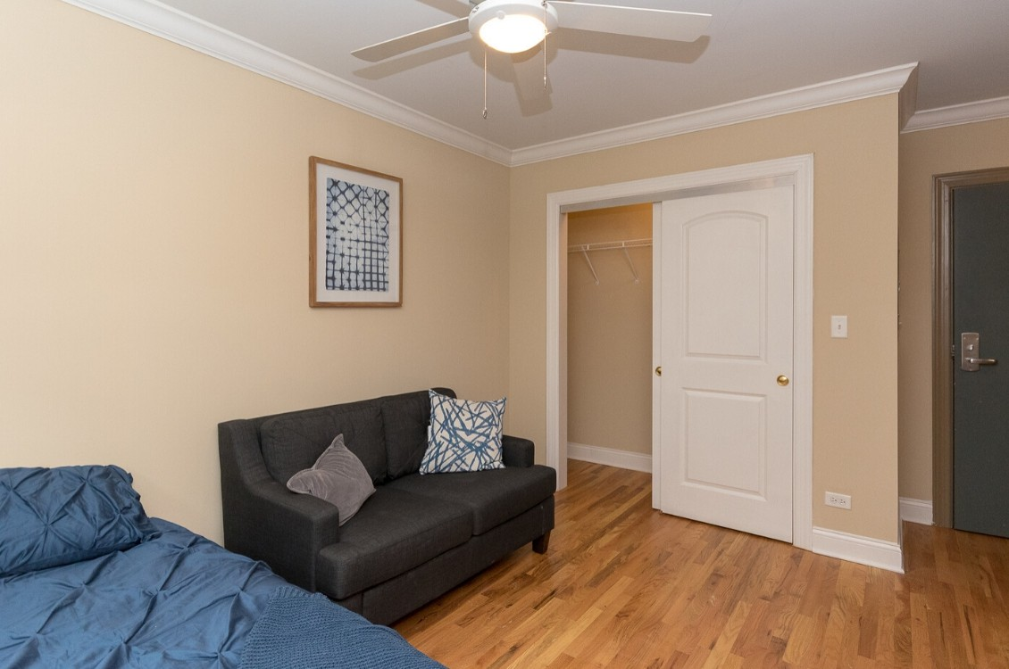 721 W. Belmont rental