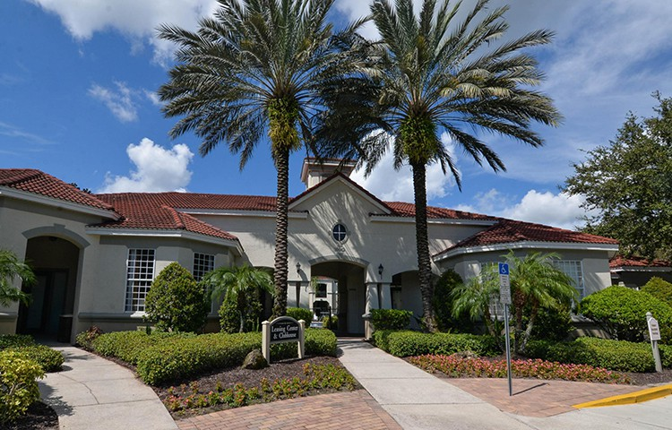 Apartments Near FHCHS Alexandria Parc Vue for Florida Hospital College of Health Sciences Students in Orlando, FL