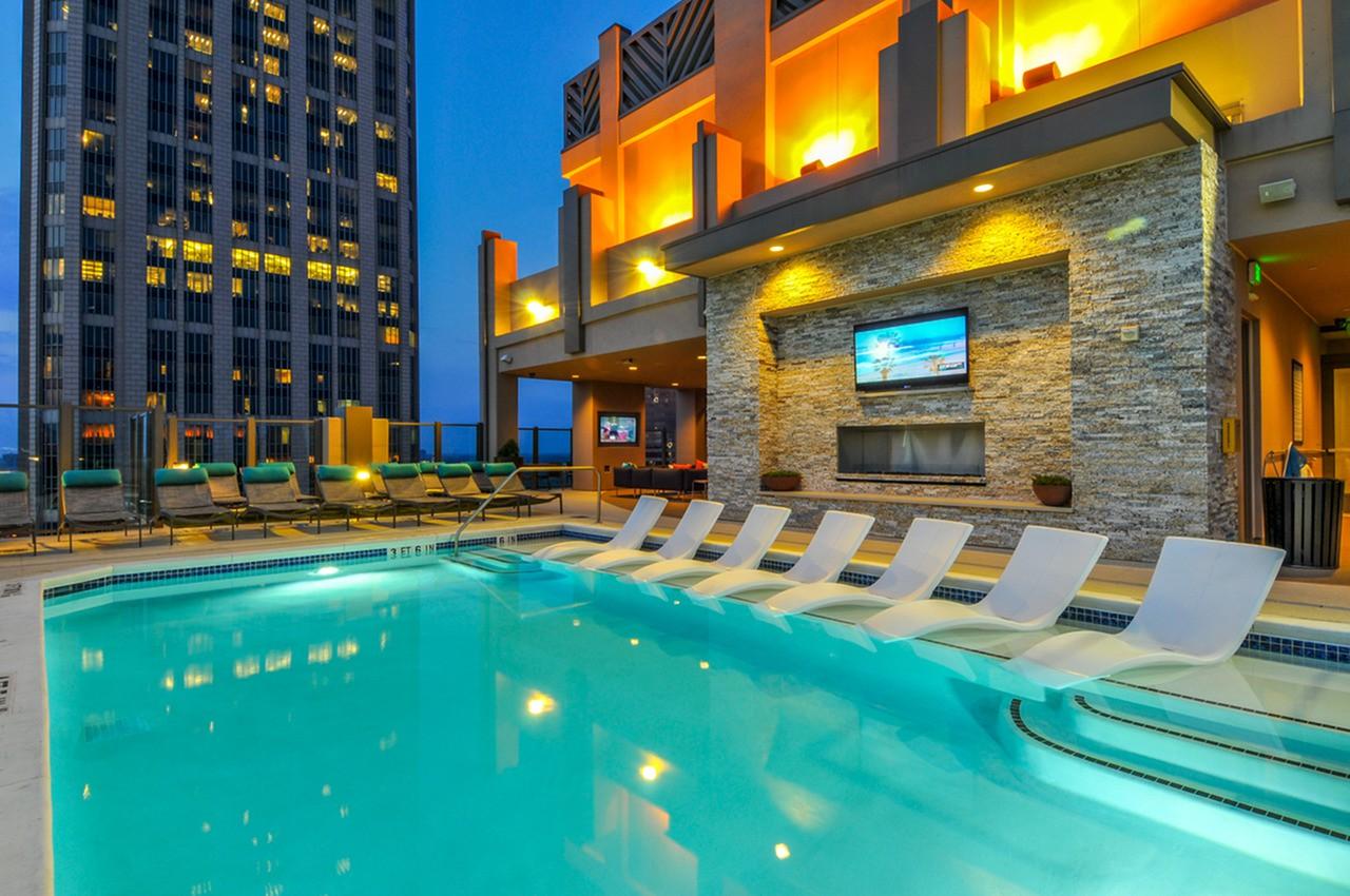 Atlantic House rental