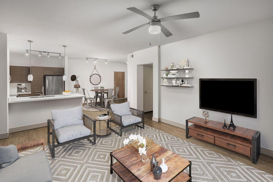 Apartments Near ASU Camden Tempe for Arizona State University Students in Tempe, AZ