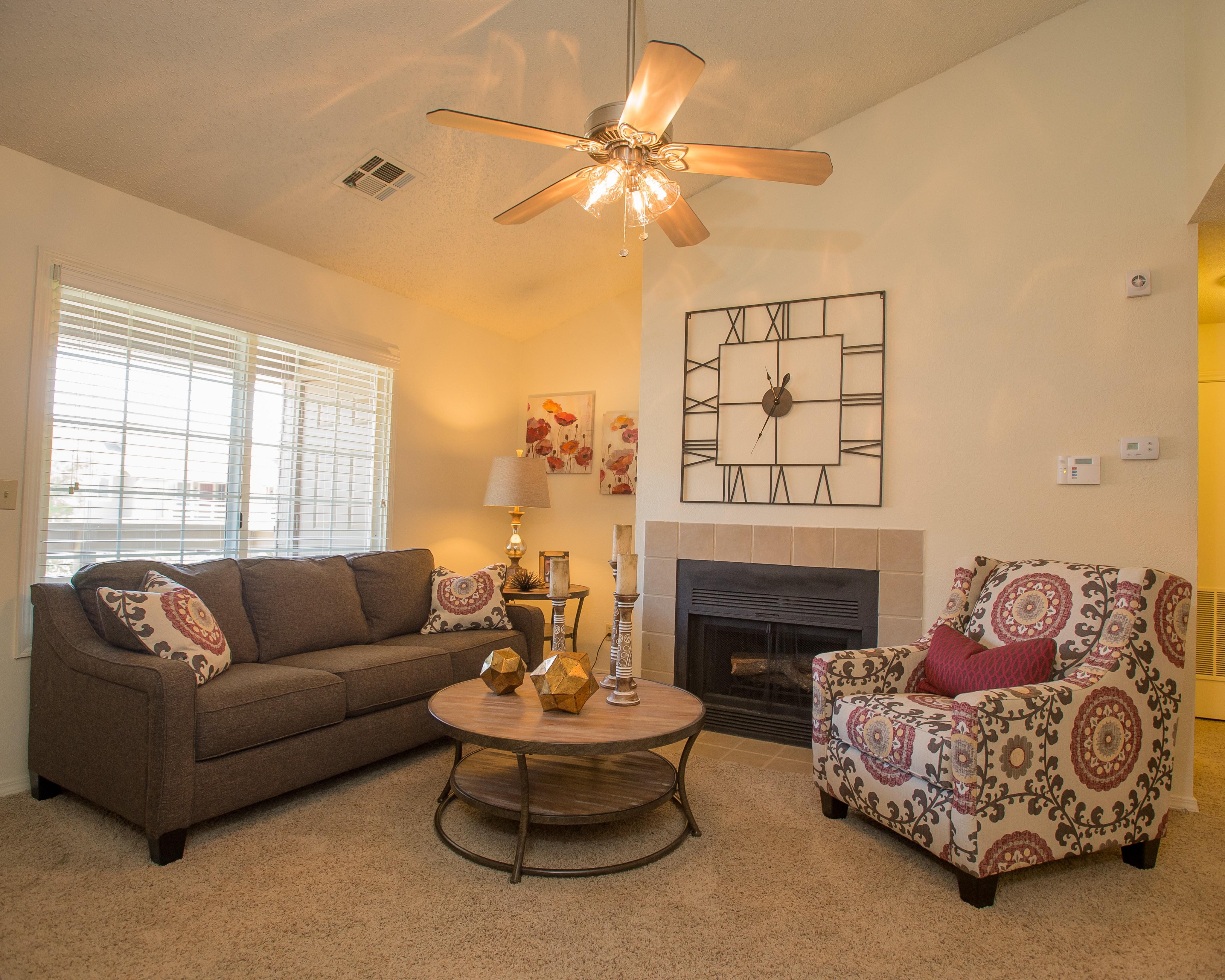 Tulsa, OK Off-Campus Apartments | College Rentals