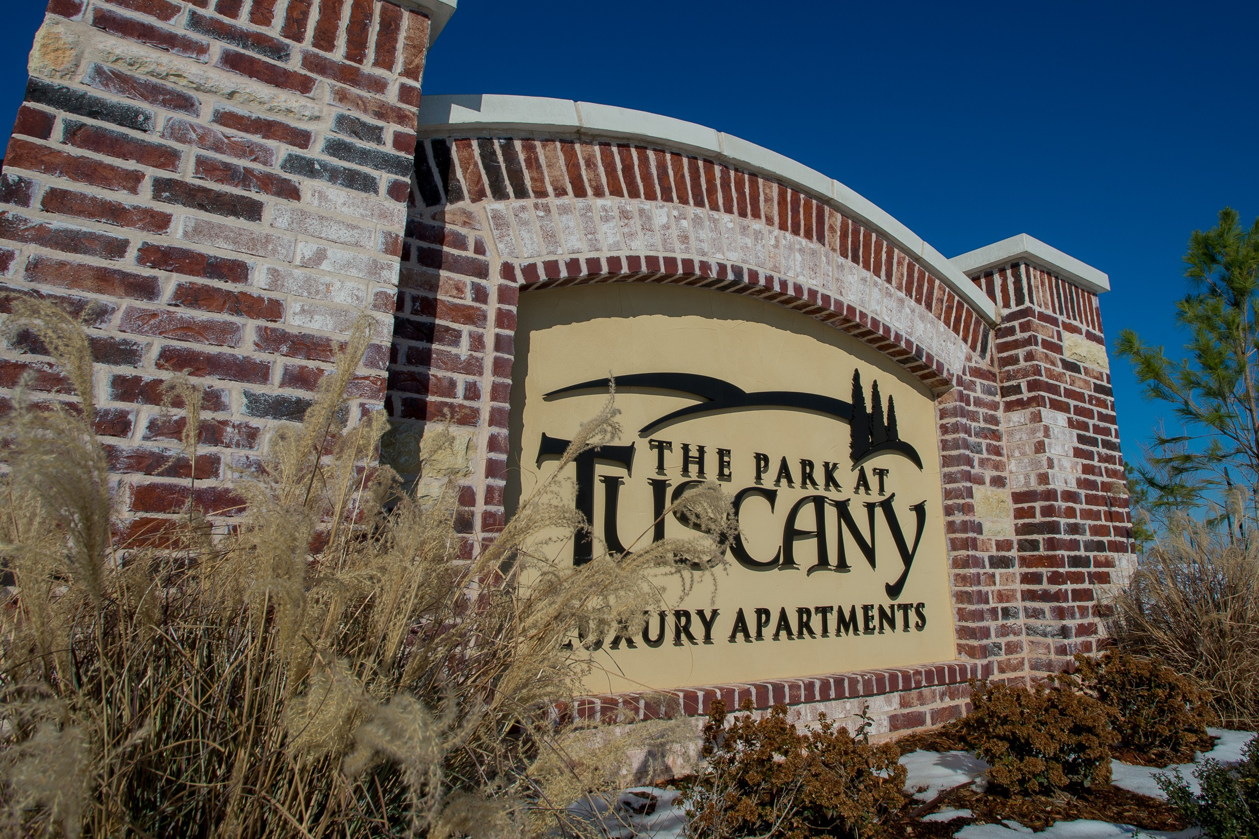Apartments Near UCO Park at Tuscany for University of Central Oklahoma Students in Edmond, OK