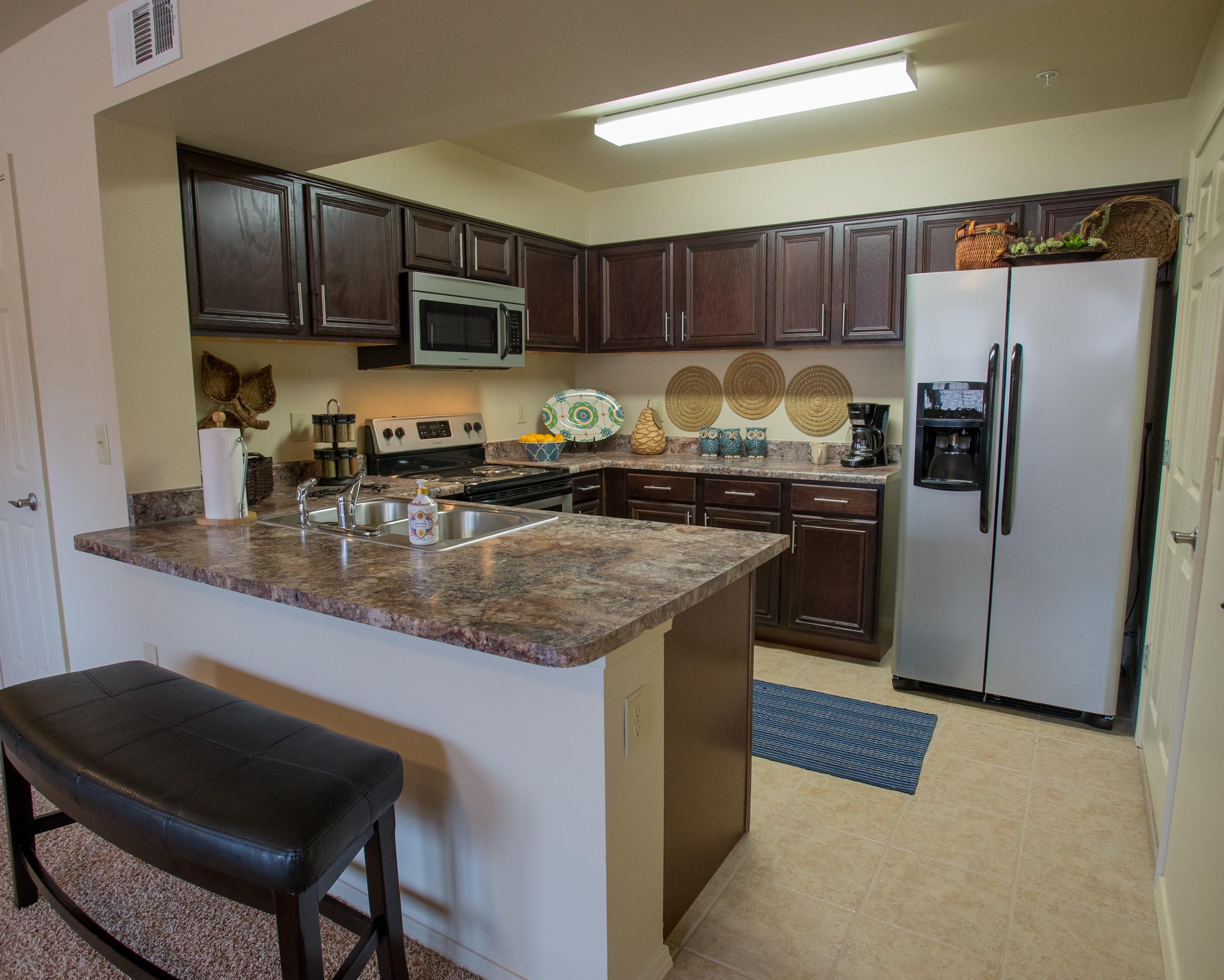 Apartments Near OC Park at Tuscany for Oklahoma Christian University Students in Edmond, OK