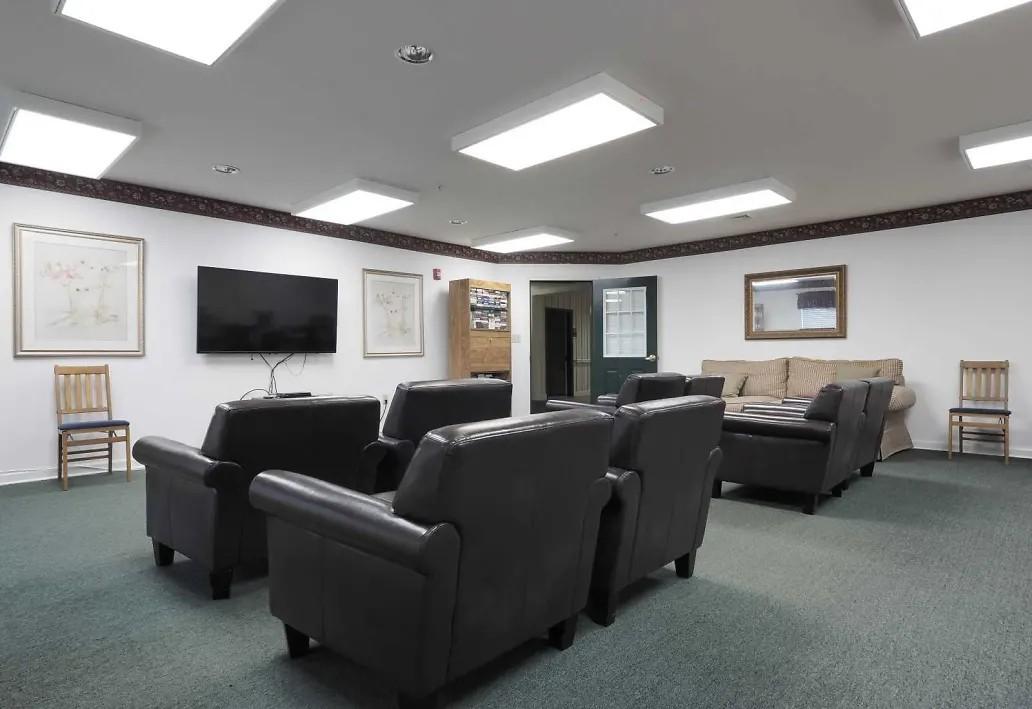 Fairspring - Senior Housing 62+ rental