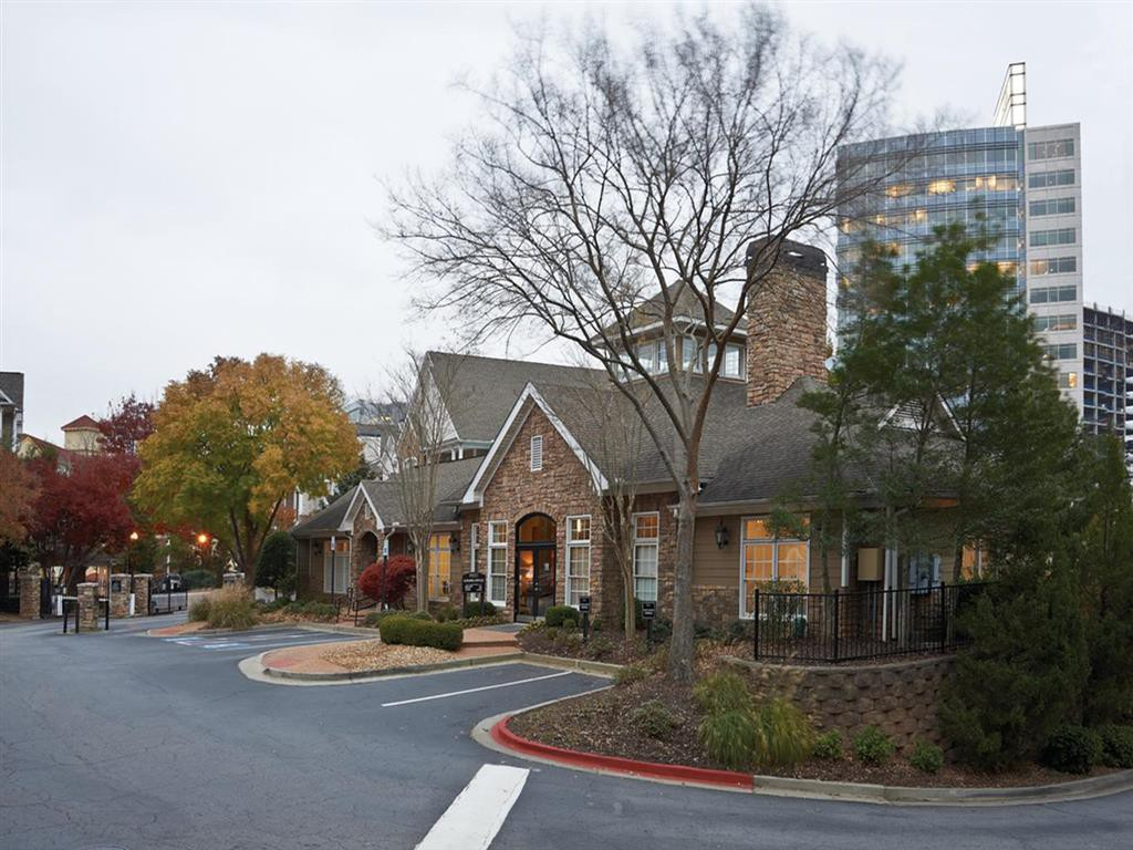 Apartments Near Southern Poly Parc at Perimeter for Southern Polytechnic State University Students in Marietta, GA