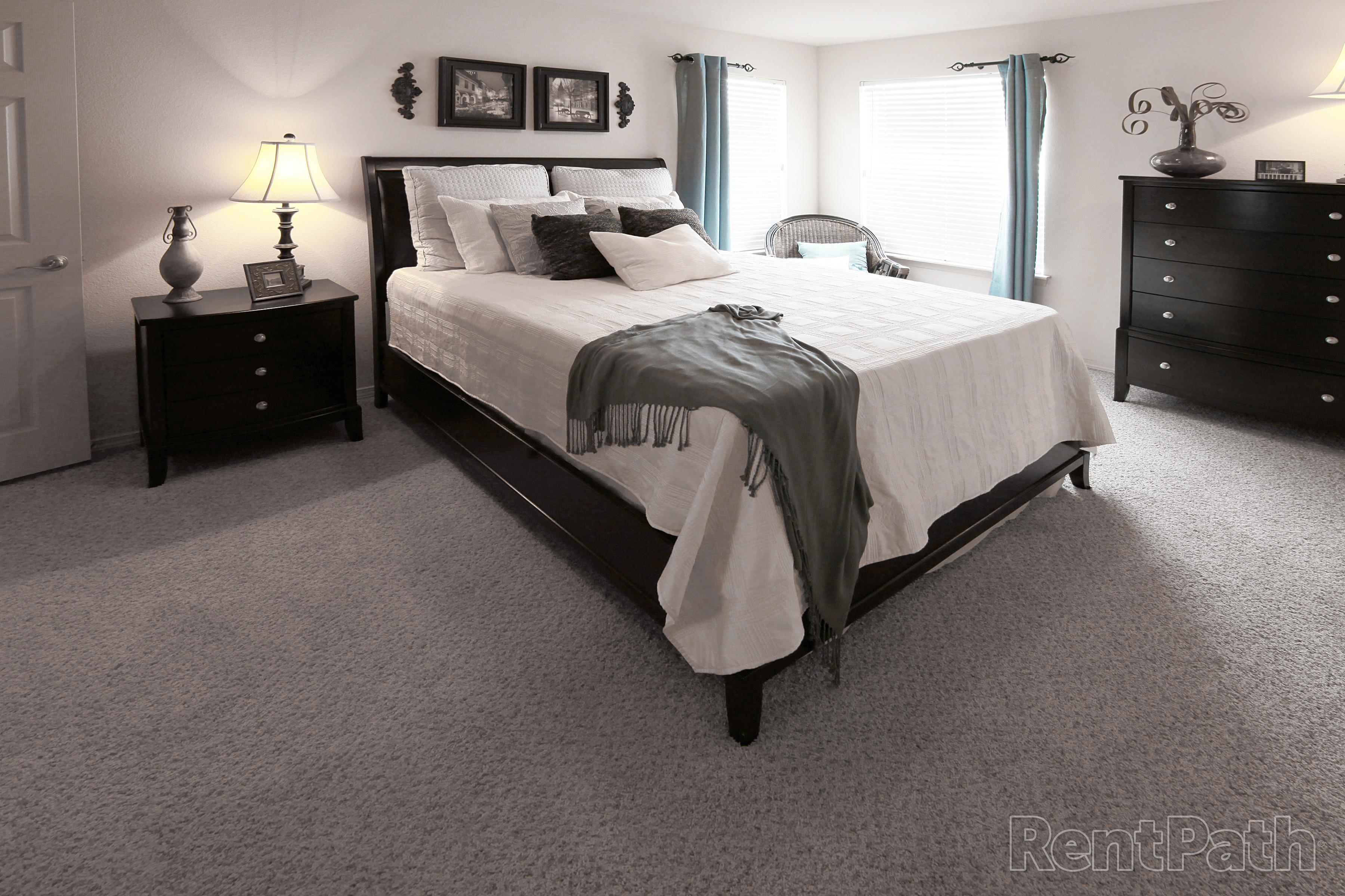 Prairie Springs rental
