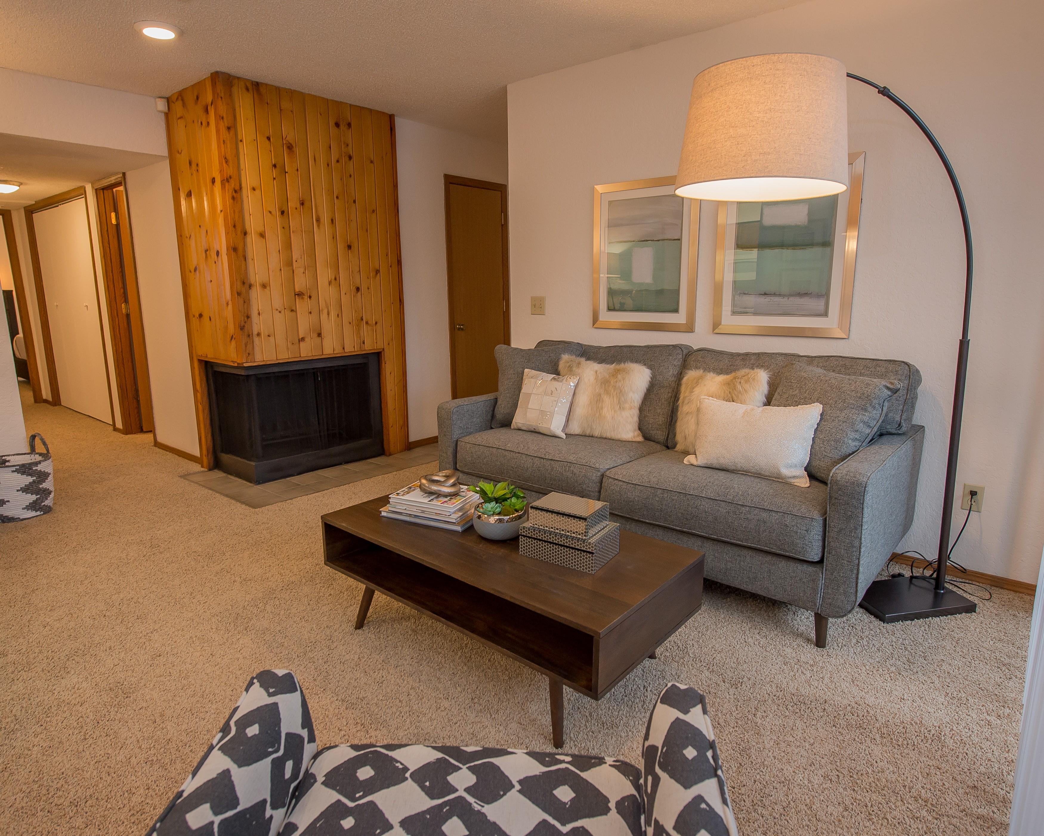 Warrington Apartments rental