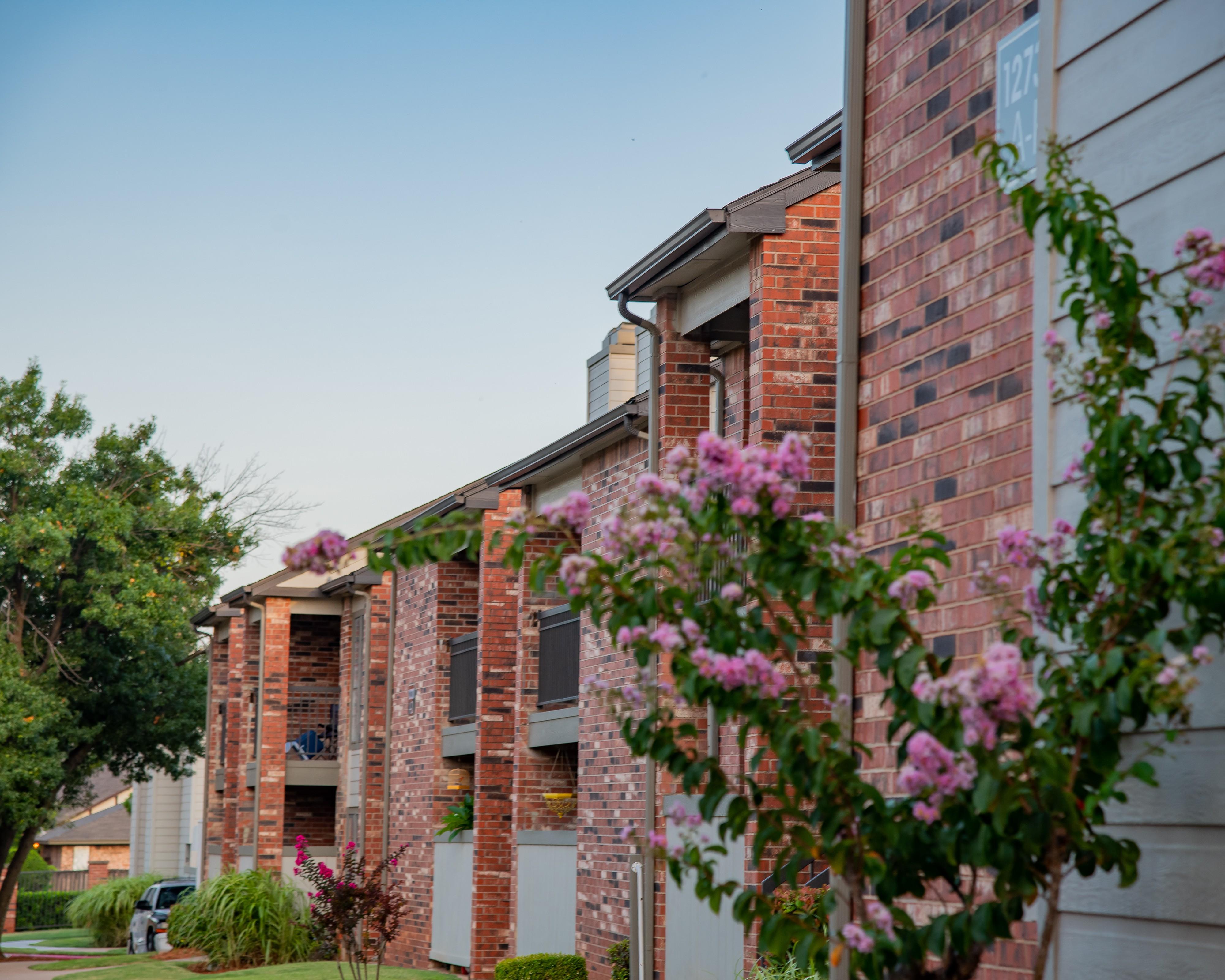 Warrington Apartments