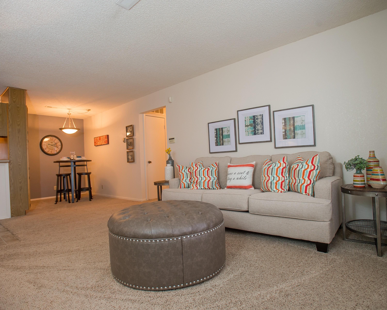 Apartments Near OC Tammaron Village Apartments for Oklahoma Christian University Students in Edmond, OK