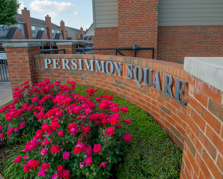 Apartments Near Oklahoma Persimmon Square Apartments for Oklahoma Students in , OK