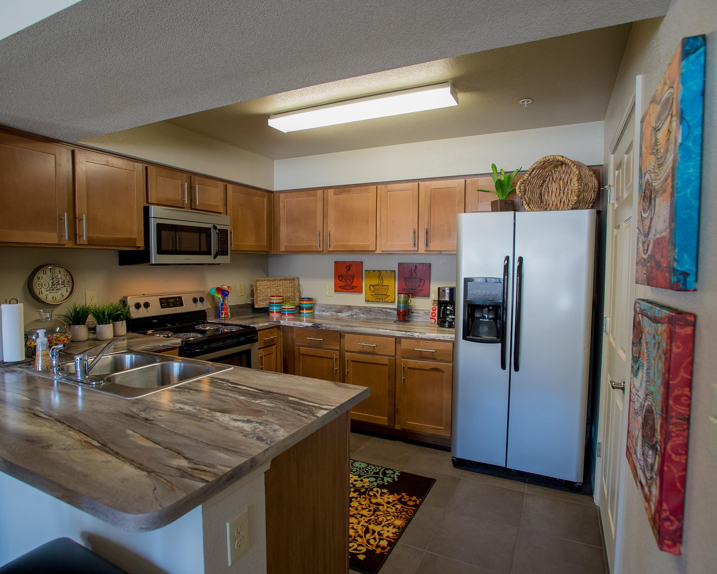 Villas at Canyon Ranch photo