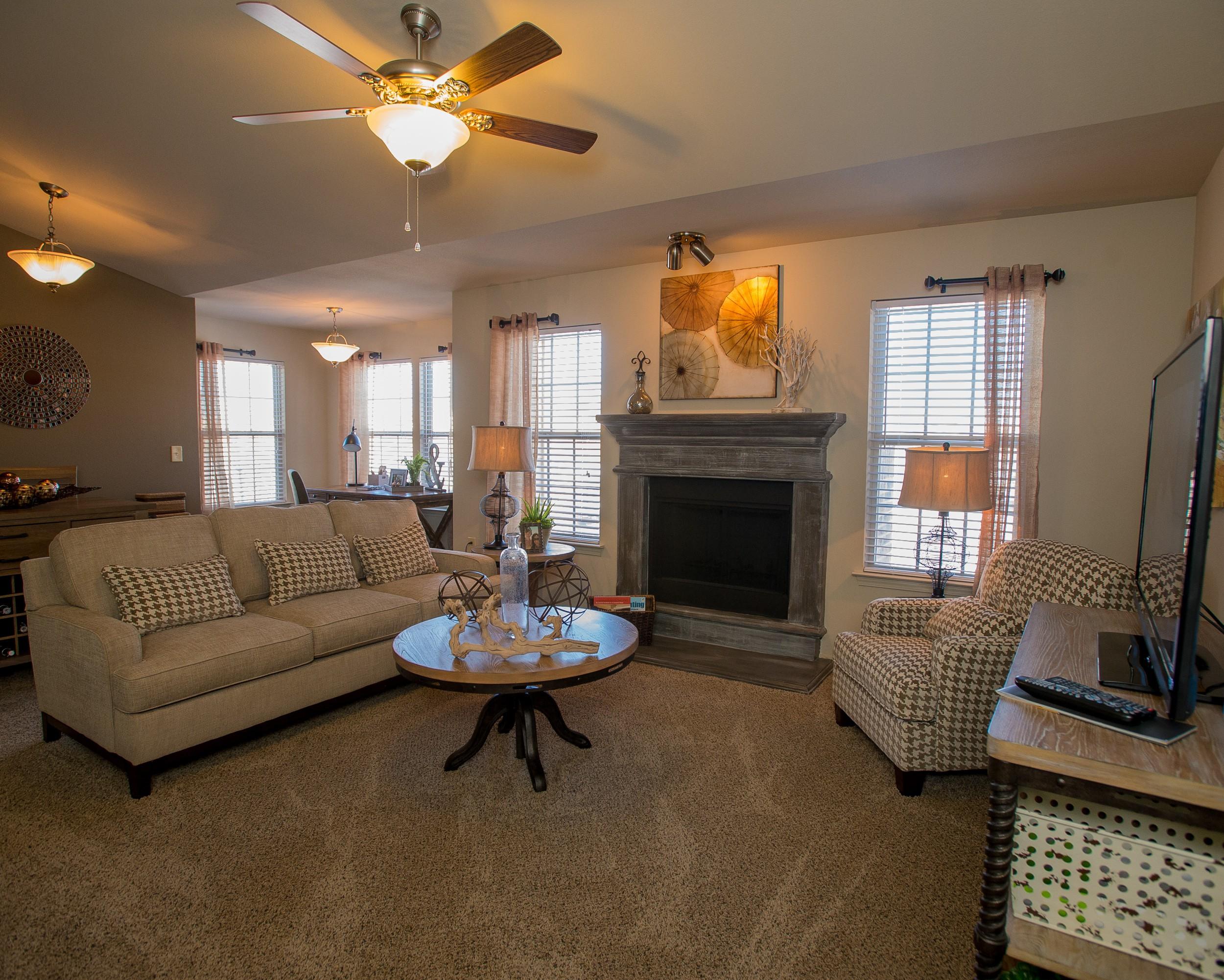Villas at Canyon Ranch for rent
