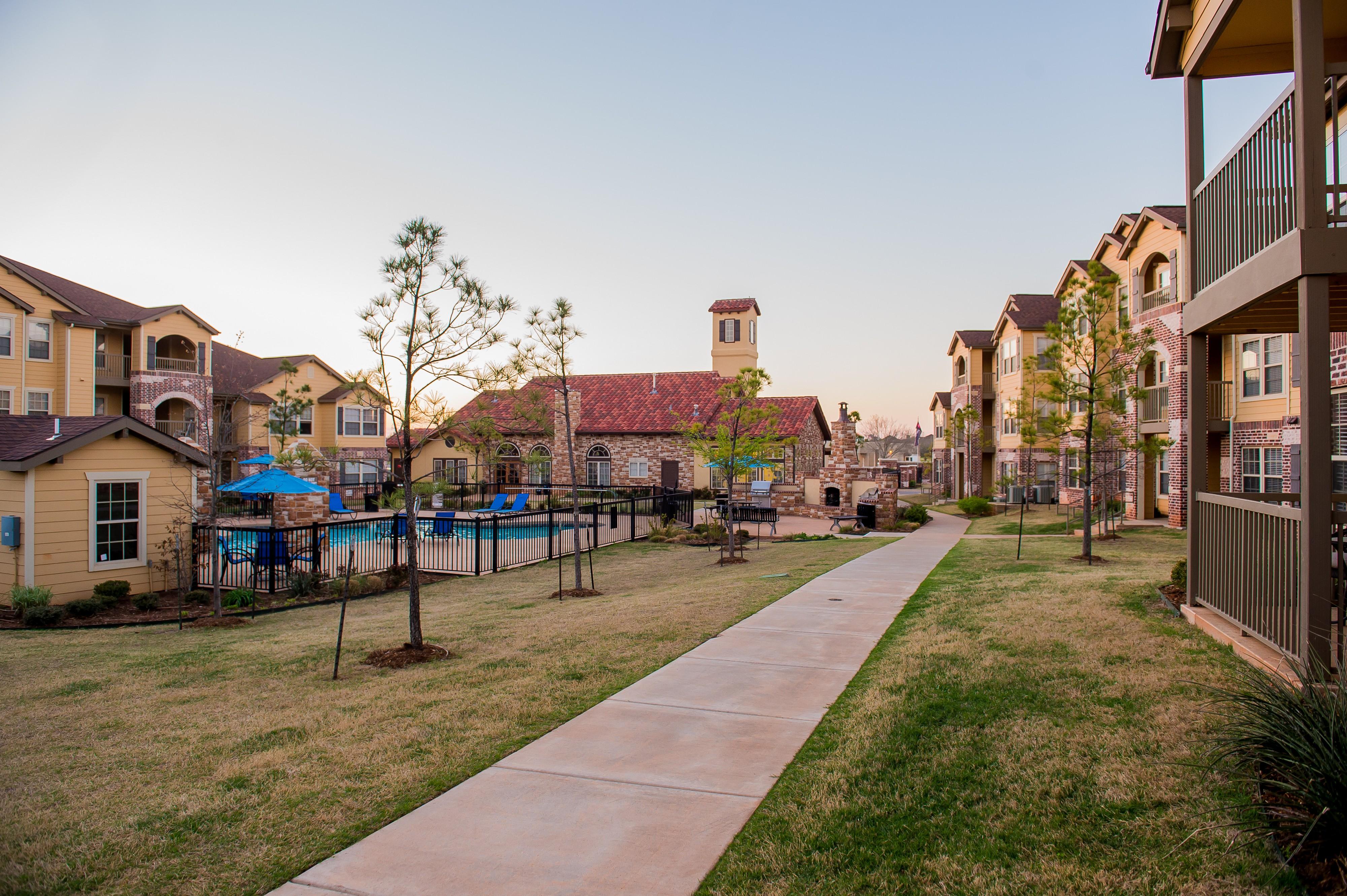 Villas at Canyon Ranch