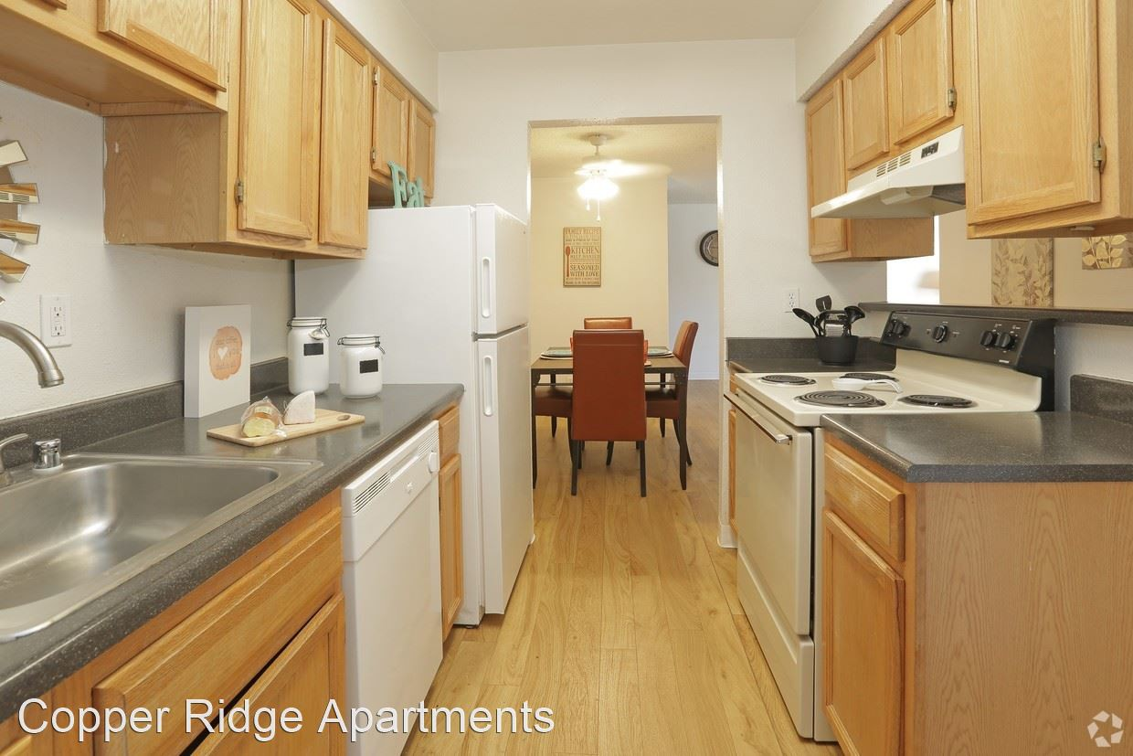 Apartments Near CSF-ABQ Copper Ridge for College of Santa Fe at Albuquerque Students in Albuquerque, NM