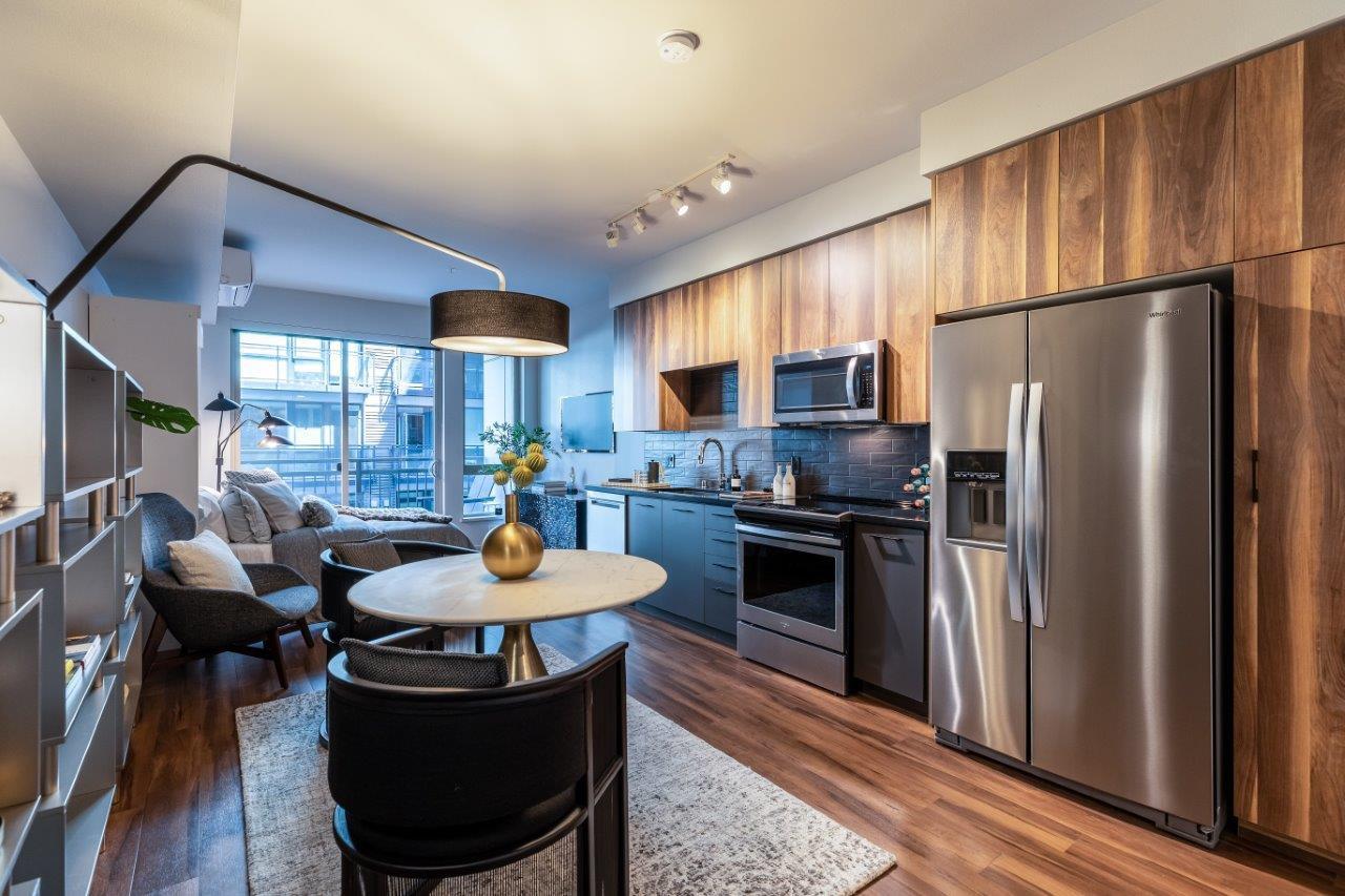 Apartments Near UW Alexan 100 for University of Washington Students in Seattle, WA