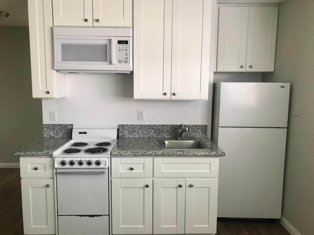 Casa Linda Apartments for rent