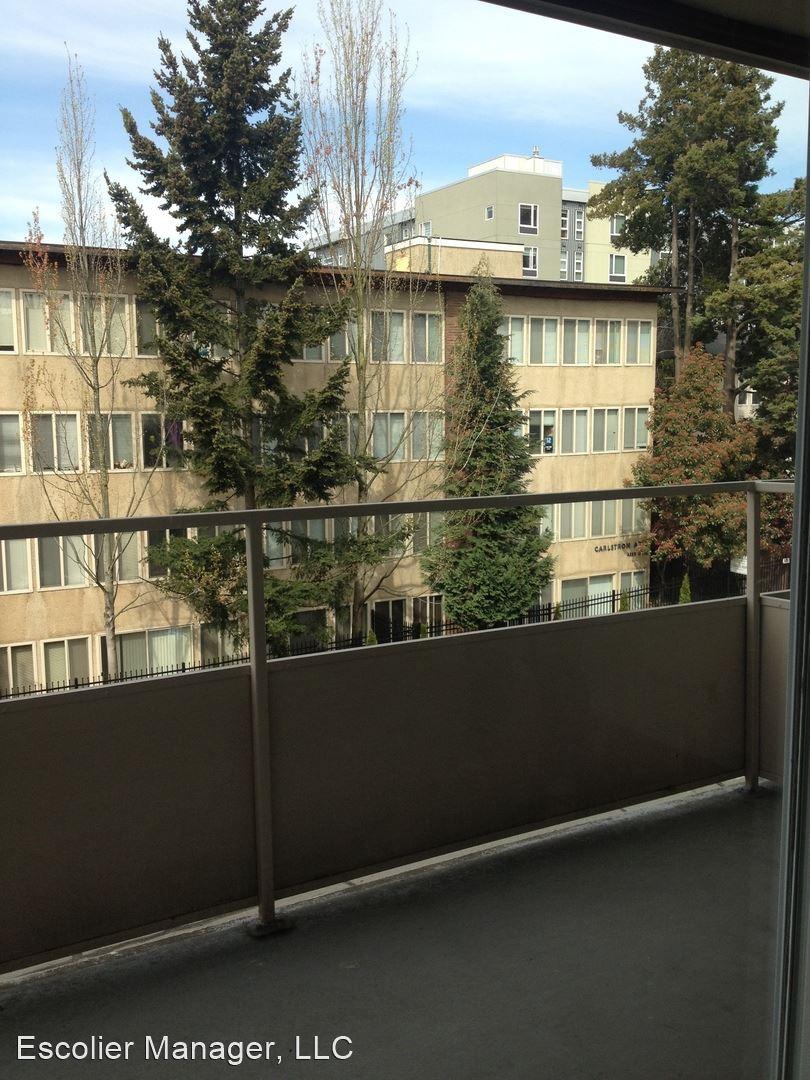 Escolier Apartments
