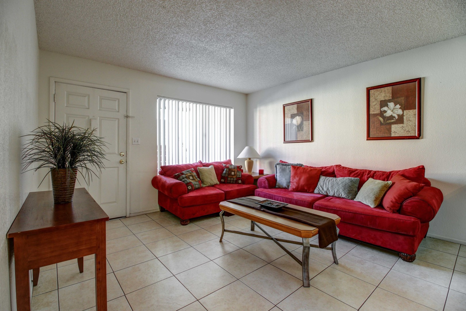 Red Sage Apartments