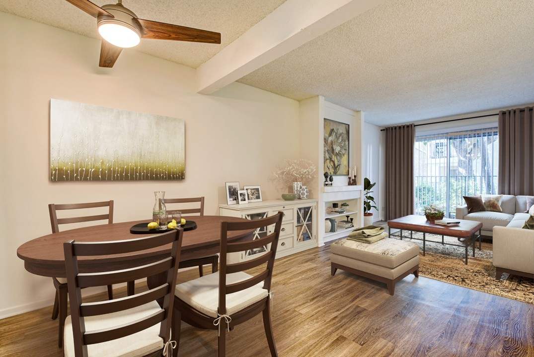 Village Pointe Apartments for rent