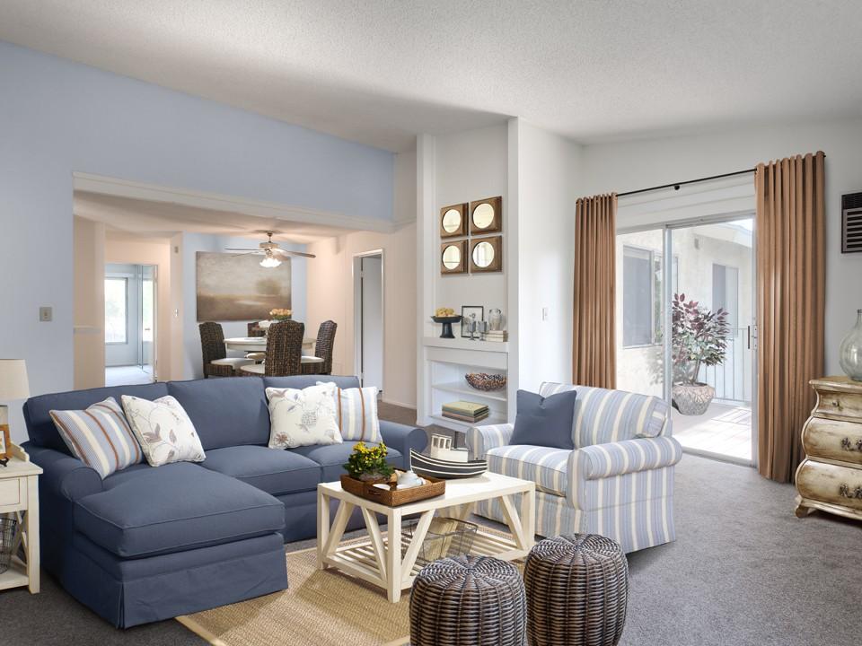 Village Pointe Apartments rental